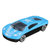 Mylitdear 1:43 Alloy Car Model Plastic Truck 12PCS/lot MINI Metal Track Toys Kit