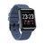 Bakeey H9 ECG + PPG Monitor HR Presión arterial IP67 Modos deportivos Cargador Muelle reloj inteligente