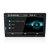 9 Inch 1080P 1DIN Coche Reproductor estéreo Coche MP5 Radio Indash FM Bluetooth Táctil