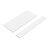Sensor de Ventana Puerta SONOFF® DW1 433Mhz Compatible Con Puente RF Para Casa Inteligente Alarma Seguridad