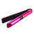 3-IN-1 Cordless Hair Straightener Fast Heating Curler USB Rechargable with LED Display Power Bank Function Hair Flat Iron