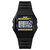 SKMEI 1413 LED Digital Watch Waterproof Chronograph Square Dial Student Watches