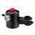 Diving Oxygen Tank Cylinder Adapter Valve Head Set Replacement Mouthpiece Diving Accessories