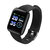 Bakeey 116N USB Charging Heart Rate Blood Pressure Monitor Multi-sport Modes Smart Watch