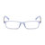 Unisex Vogue Colorful Vintage Light PC Anti-fatigue Comfortable Computer Reading Glasses
