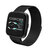 NO.1 G12 Steel, Nylon Strap Heart Rate 8 Sport Modes Stopwatch Alarm Smart Watch