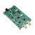 Analyseur de spectre Geekcreit® USB LTDZ_35-4400M_Spectrum Source du signal avec module de suivi Outil d'analyse de domaine de fréquence RF