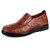 Menico Large Size Men Comfy Casual Microfiber Leather Oxfords Shoes