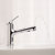 Xiaomi DABAI Bathroom Basin Sink Faucet With Pull Out Rinser Sprayer Gargle Brushing 2 Mode Mixer Tap
