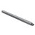 Skew Wood Turning Tool With Wood Carbide Insert Cutter Square Shank Woodworking Tool