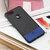Bakeey Luxury Fabric Splice Soft Silicona Edge Caso protector a prueba de golpes para Xiaomi Mi8 Lite