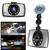 HD Car DVR Camera Night Vision Video Tachograph G-sensor Cam Recorder Tachograph