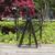 4 นิ้ว Ferris ล้อหมุนรูปภาพ Multi-Frame ยุโรป Retro Windmill ห้องตกแต่งกรอบรูปถ่าย