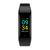 """XANES® T10 0,96 """"IPS Écran tactile IP68 Etanche Surveillance intelligente de la fréquence cardiaque Moniteur de veille Moniteur de veille Modes de sport multiples Bracelet de remise en forme"""