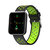 """XANES S88 1.54"""" TFT Color Screen Waterproof Smart Watch Silicone Band Heart Rate Monitor Pedometer Fitness Smart Bracelet"""