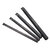 4pcs 7/8/10/12mm SCLCR06 Lathe Boring Bar Turning Tool With 10pcs CCMT0602 Inserts