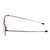 Progressive Multifocal Presbyopia Zoom Foldable Intelligent Reading Glasses