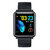 Bakeey H9 ECG+PPG Monitor HR Blood Pressure IP67 Sport Modes Charger Dock Smart Watch
