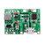 3.7V 9V 5V 2A Adjustable Step Up 18650 Lithium Battery Charging Discharge Integrated Module