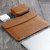 """13.3 pouces Taikesen en cuir imperméable à l'eau douille sac sac pour ordinateur portable pour 13.3 """"ordinateur portable macbook air macbook Pro 13.3 pouces"""