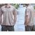 Tactical Snabbtorkande T-shirts Sommarmanar Outdoor Military Shorts Sleeve Tops Tees