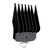 6Pcs Limit Comb for Hair Trimmer Clipper 1.5mm/3mm/4.5mm/6mm/9mm/12mm