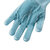 XIAOMI JORDAN & JUDY 1 Pair Magic Silicone Cleaning Gloves Kitchen Foaming Glove Heat Insulation Gloves Pot Pan Oven Mittens Cooking Glove