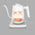 Xiaomi 0.6L 1100W Electric Kettle Stainless Steel Gooseneck Spout Kettle Water Heater Coffee Pot Temperature Control Insulation Teapot