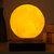 3D Moon lampada Levitazione magnetica decorativa domestica Moon Light Floating lampada