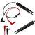 Brucelle de stylo de multimètre d'outil d'essai du composant LCR de composant de puce de ANENG