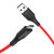 BlitzWolf® BW-MC14 Micro USB Charging Data Cable 5.9ft/1.8m For Samsung S7 S6 Xiaomi Redmi Note 5