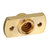 Creality 3D® Brass T8 Lead Screw Nut Pitch 2mm for Stepper Motor 3D Printer Part