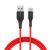 BlitzWolf® BW-TC13+BW-TC14+BW-TC15 3A USB Type-C Charging Data Cable 0.98ft/0.3m 3ft/0.91m 5.9ft/1.8m