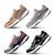 Xiaomi FREETIE90 Sneakers Cushioning Breathable Running Shoes Shock-absorbing Sole For Men