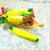 5pcs Эриком 10см болотистый моделирования супер медленно растет банан Squishy веселые игрушки с оригинальной упаковке