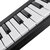 Worlde Easykey 25 Portable Electronic MIDI Keyboard Mini 25 Key USB MIDI Controller