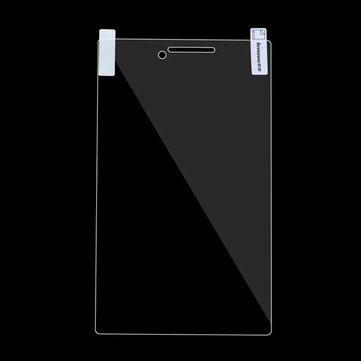 Transparent Screen Protector Film For Lenovo A7-10 Tablet
