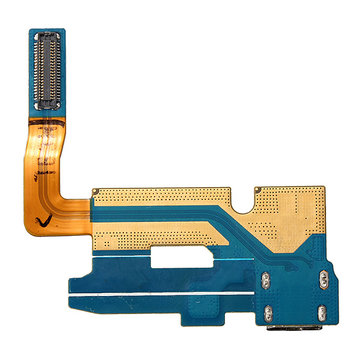 USB Charger Charging Port Mic Flex Cable Ribbon For Samsung Note2