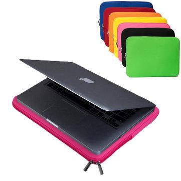 Bag custodia morbida del sacchetto manica copertura per macbook pro tablet da 14 pollici / aria