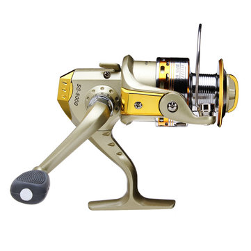 Fishing Reels Spinning Reels Gear SG1000A-SG7000A 6BB Lure Reels