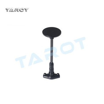 Tarot Plug Type M2.5 22mm GPS Mount Fixture Holder Black TL8X005
