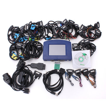 V4.94 Digiprog 3 Odometer Programmer Car Diagnostic Tester
