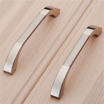 Solid Zinc Alloy Knobs House Handle Cabinet Drawer Wardrobe Door Handle