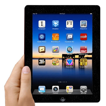 REMAX High Definition Transparant Membraan voor iPad Mini
