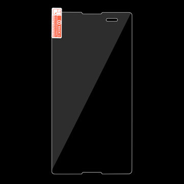 Anti-Explosion Tempered Glass Screen Protector Film For Sony Xperia T2