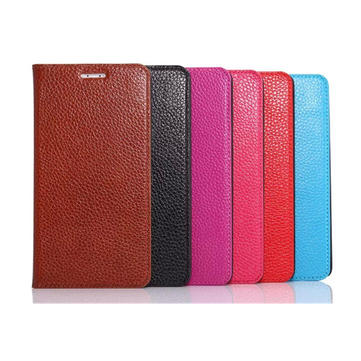 Flip Pu Leather Holder Case Cover For Samsung Galaxy Note 4 N9100