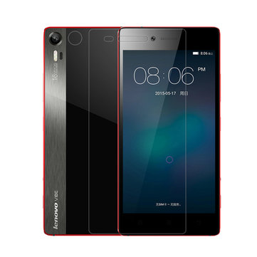 Nillkin Super Clear Anti-fingerprint Protective Screen Film For Lenovo VIBE Shot(Z90)