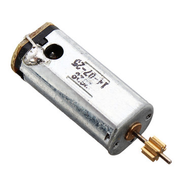 WLtoys Brushless V913 RC Helicopter Spare Part Tail Motor