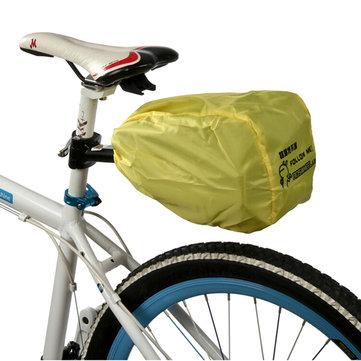 จักรยานรัด ROSWHEEL รุ่น Bike Buckle Bicycle Bag + Rain Cover