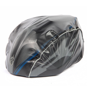 WOLFBIKE Cycling helmet Rain Cover Waterproof Helmet Cap Bicycle waterproof cap